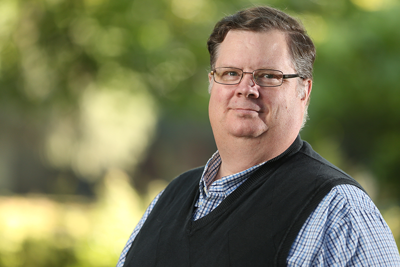 Bil Morrill, Assistant Director