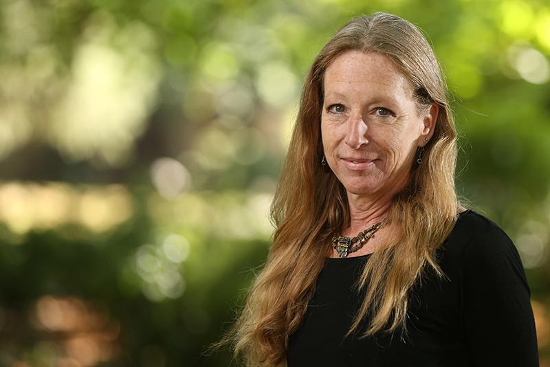 Erin Driscoll, Office Specialist