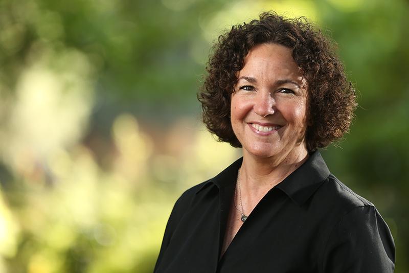 Karla Haught, Academic Advisor