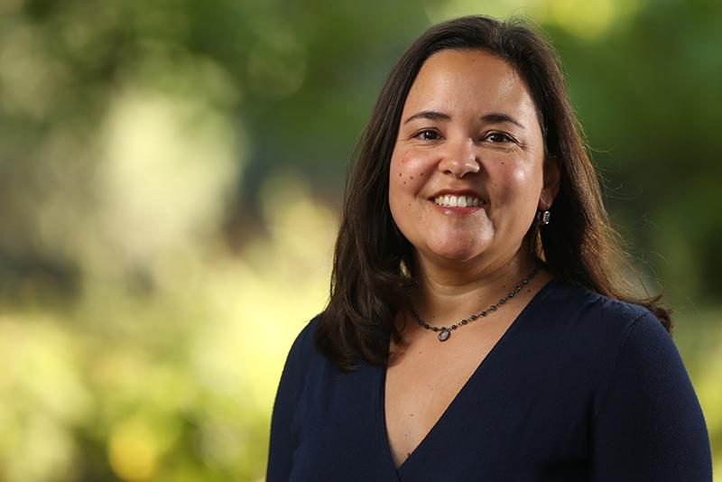 Lori Manson, Associate Director