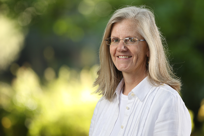 Stephanie Dresie Chaney, Office Manager