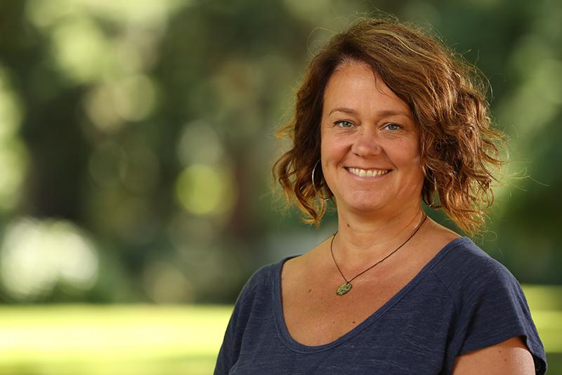 Tami Hill PhD, Academic Advisor