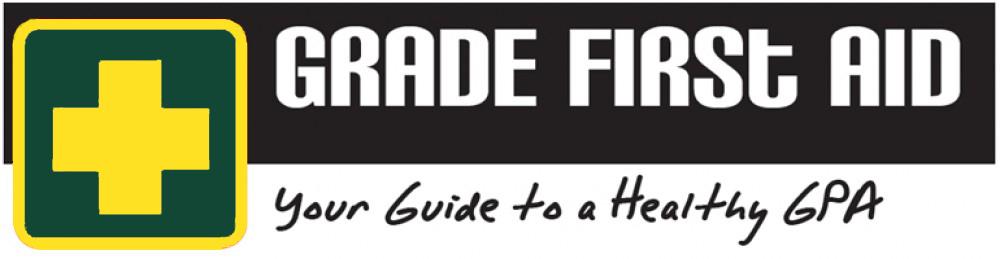 Grade First Aid Logo