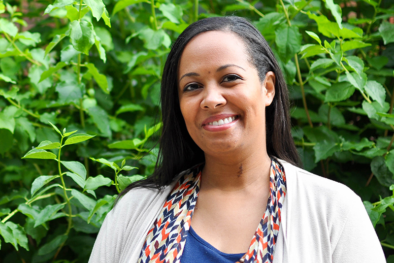 Kimberly Johnson - Director