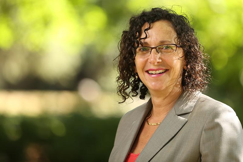 Melina Pastos, Academic Advisor