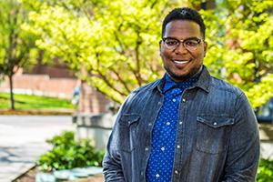 Will Hatchet Academic Advisor